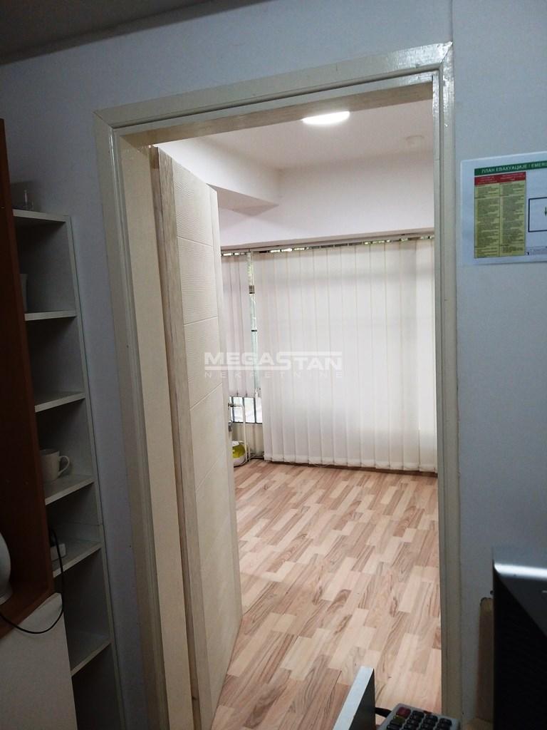 Poslovni prostor Prodaja BEOGRAD Novi Beograd Blok 11c (Stari Merkator)