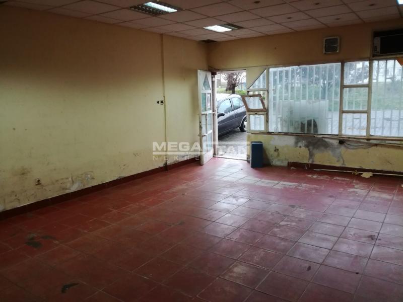 Lokal Prodaja BEOGRAD Novi Beograd Blok 71