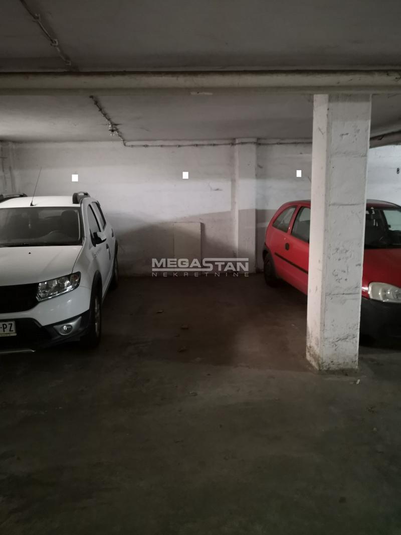 FONTANA, 9m2, u podrumu zgrade, uknjiženo ID#68737