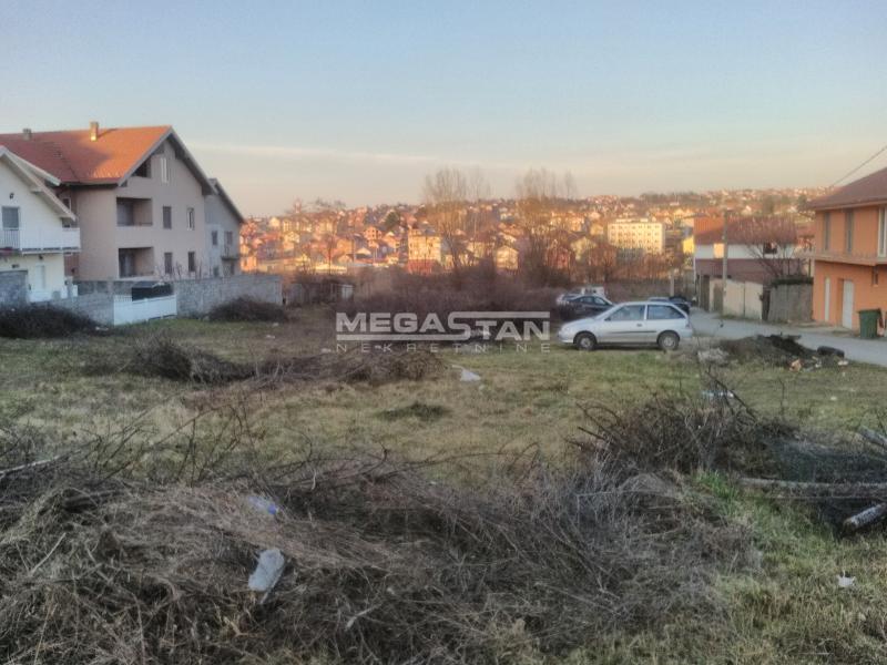 Plac Prodaja BEOGRAD Rakovica Miljakovac III