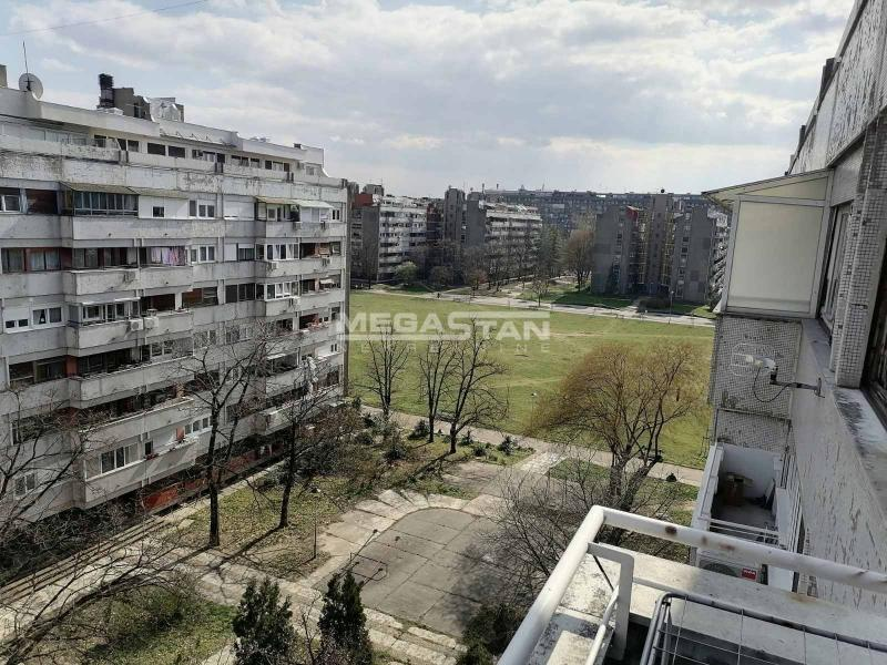 Stan Prodaja BEOGRAD Novi Beograd Blok 29