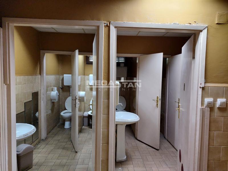 Poslovni prostor Izdavanje BEOGRAD Čukarica Ada Ciganlija