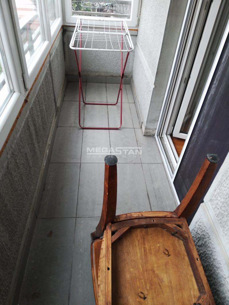 Stan Prodaja BEOGRAD Vračar Južni Bulevar