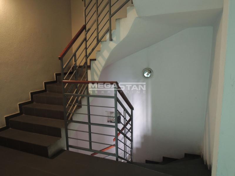 Stan Prodaja BEOGRAD Palilula Bulevar despota Stefana