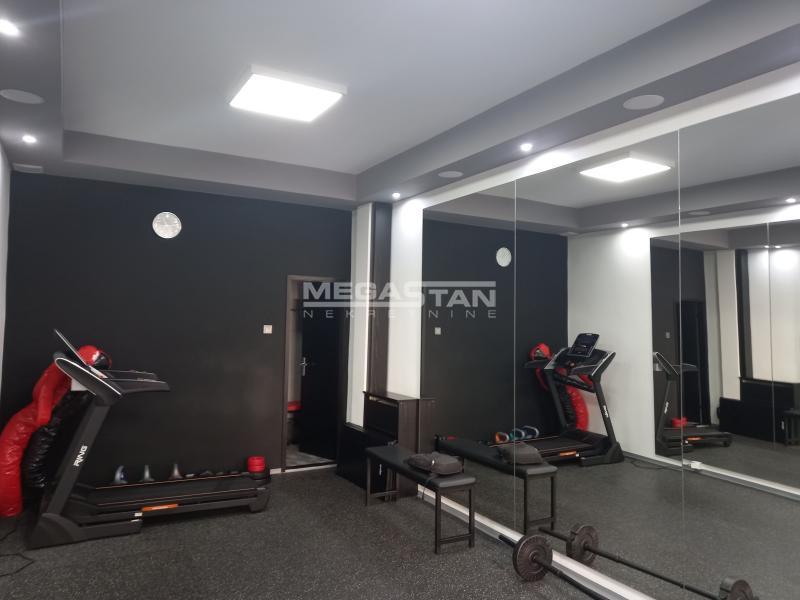 Lokal Prodaja BEOGRAD Savski Venac Klinički Centar