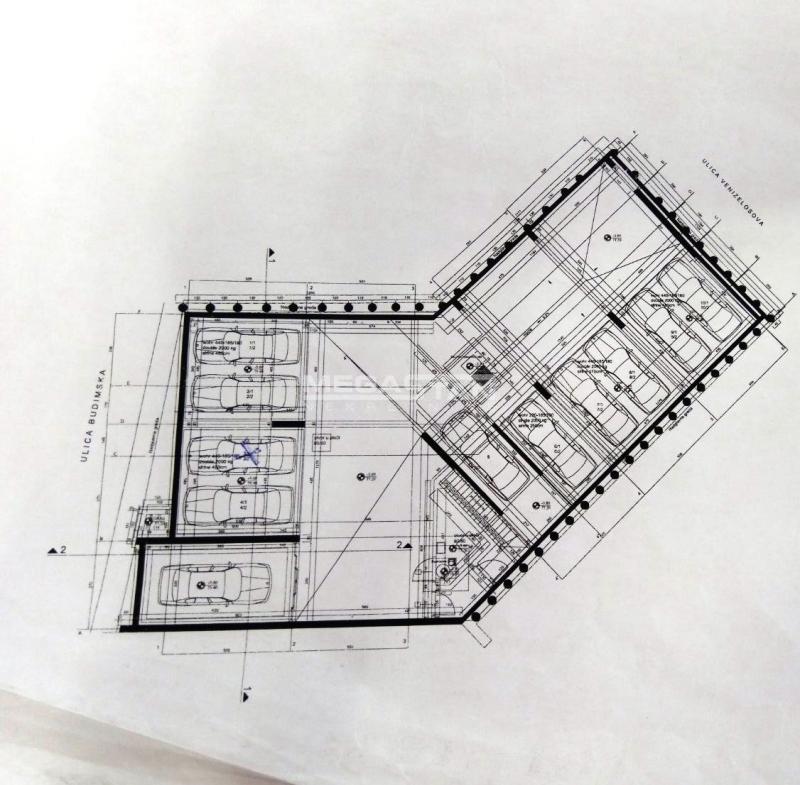 GUNDULIĆEV VENAC, 14m2, npr, lift ID#75927