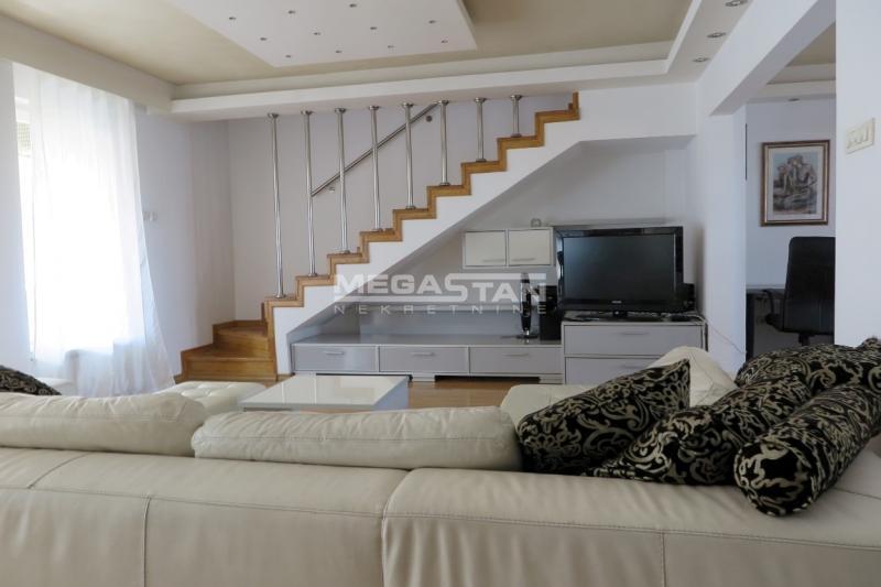 POŠTANSKA ŠTEDIONICA, 130m2, V/VI, cg, lux, garaža